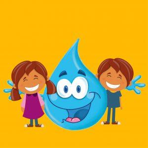 حامیان آب - نمایشگاه آب کودک و محیط زیست