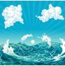 حامیان آب - پندهای آبی۷
