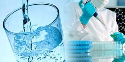 استفاده از ترفند علمی برای ناسالم نشان دادن سلامت آب