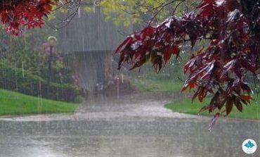 کاهش ۳۱ درصدی بارش در کشور نسبت به میانگین بلندمدت