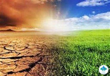 آب و هوای ایران درحال«گرمتر وخشکتر»شدن