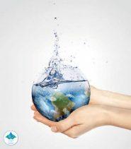 اهمیت آب از هشت منظر
