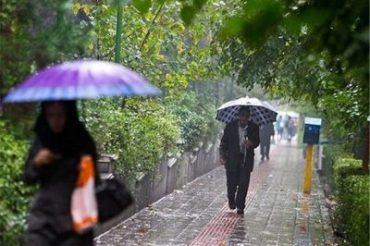 بارشهای کشور به ۶۸ میلیمتر رسید/کاهش۵۳ درصدی نسبت به پارسال