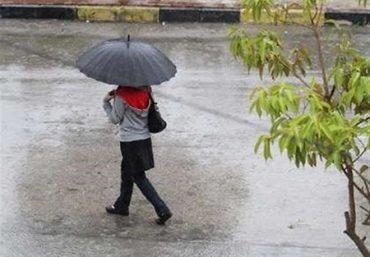 حجم بارشها با ۴۸ درصد کاهش به ۱۱/۷ میلیمتر رسید