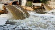 علت های آلودگی آب ها