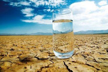 چگونه می توان بحران کمبود آب را سامان داد؟