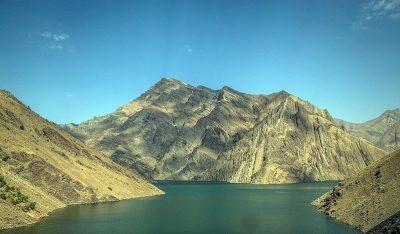 کاهش ۷۰ درصدی آب ورودی به برخی سدهای کشور